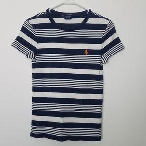 Ralph Lauren Sport Tee Shirt Medium
